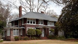 Image result for image of f. scott fitzgerald and Zelda's Montgomery home