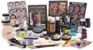 graftobian special fx trauma pro makeup