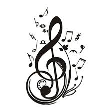 Funny Music Notes Car Laptop Door Window Wall Bumper Vinyl Sticker Decal Gift For Sale Online