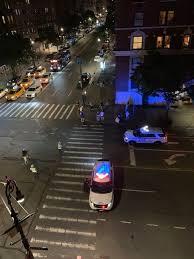 West Side Rag » Traffic Closed to Entire West Side Below 71st Street