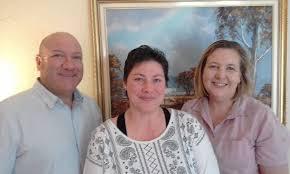 Steven Bilger, Janine West-Evans and... - WordPress Training Johannesburg |  Facebook