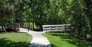 Demetree Park - City of Orlando