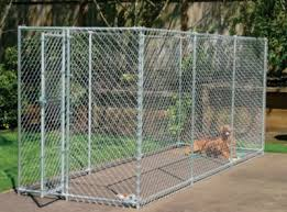 Lucky Dog 2 In 1 Chain Link Dog Kennel Cabela S Dog Kennel Cover Chain Link Dog Kennel Dog Kennel