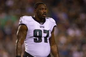 Eagles' Malik Jackson Defends DeSean Jackson, Calls Louis Farrakhan  'Honorable' | Bleacher Report | Latest News, Videos and Highlights