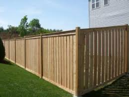 6 Foot Wood Fence Designs Fence Design Fence Planning Wood Picket Fence