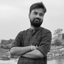 Prakhar Srivastava on Behance