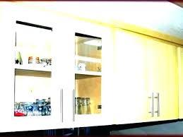 medicine cabinet door replacement