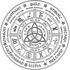 wicca wiccan witch dark occult