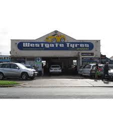 westgate tyres morecambe car