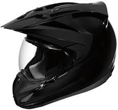 icon variant helmet black helmets