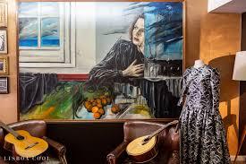 Casa-Museu Amália Rodrigues | Lisboa Cool