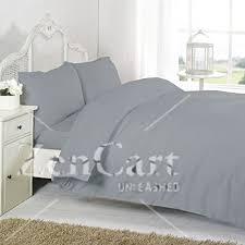 double bed duvet cover set