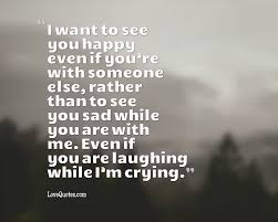 see you happy love quotes