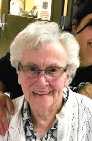 Obituary for Maybelle Ada (Anderson) Thurman | Fippinger Funeral Home