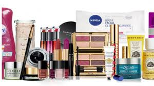 free makeup sles sent to your house