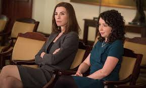 """Fan Favorite Sarah Steele Joins """"The Good Wife"""" Spinoff 
