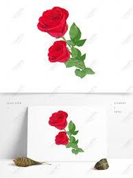 Lovepik صورة Psd 733503627 Id الرسومات بحث صور وردة حمراء زهرة