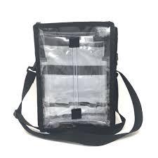 mini set bag with tissue holder guru