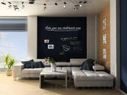 Large Chalkboard Wall Decal Peel And Stick Chalkboard Etsy