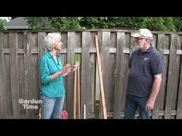 Stur D Fence Post Bracket Youtube