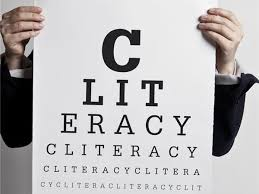 """Cliteracy"""" with Sophia Wallace 06/08 by Living From Within 