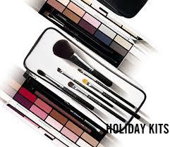 mac cosmetics holiday kits collection