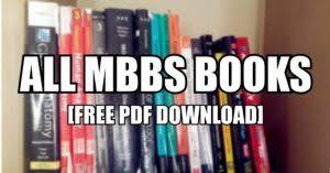 all mbbs books free pdf free