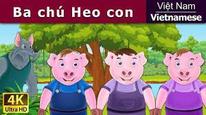 Truyện cổ tích Việt Nam (Vietnam Fairy Tale) para Android - APK Baixar