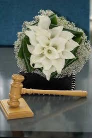 bruidswerk about flowers