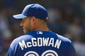 Do the Toronto Blue Jays Have an Ace in the Hole? – Mop-Up Duty