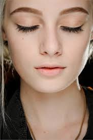 perfect ideas for natural glam makeup look