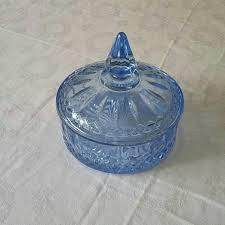 indiana glass princess diamond pattern