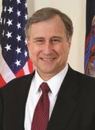 NY Republican Chairman Edward Cox | Daemen College
