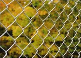 2 Chain Link Fence Mesh Highly Durable 3 Foot Chain Link Fence Fabric