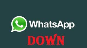 WhatsApp DOWN, non funziona: la situazione oggi 31 dicembre