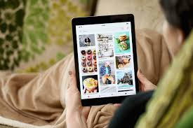 Why Pinterest Stock Is Sliding Today ...