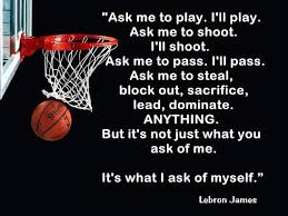Lebron James Cleveland Cavaliers Quote Poster By Arleyartemporium 11 99 Basketball Quotes Inspirational Basketball Quotes Basketball Motivation