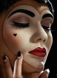 fantasy makeup tutorial