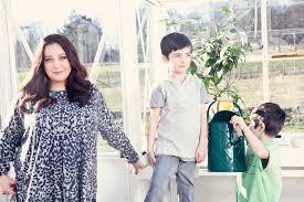 Susana Meza Graham - en av Sveriges 33 mäktigaste mammor | Bonnier  Magazines & Brands