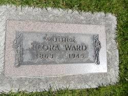 Flora McCracken Ward (1863-1945) - Find A Grave Memorial
