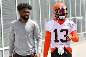 former nfl player says cleveland browns