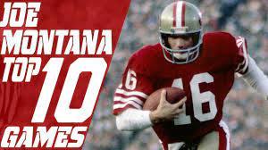 Joe Montana Net Worth 2020: Age, Height ...