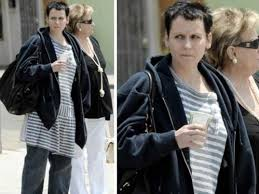 Lori Petty Hits the Streets