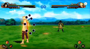 Naruto Shippuden Ultimate Ninja for Android - APK Download
