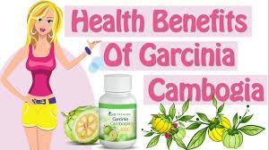 garcinia cambogia extract weight loss