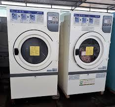 Máy giặt công nghiệp tại Hải Phòng, Máy công nghiệp - Công ty 1-6