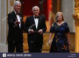 Prime Minister Malcolm Turnbull ...
