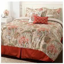 piece comforter set queen