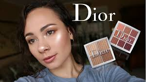 dior backse collection review lip