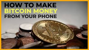 2 FREE Apps to Make $100 In FREE Bitcoin Money (I Made Over $120 ...